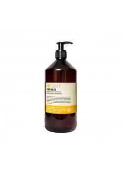 Увлажняющий шампунь для сухих волос, 900 мл
