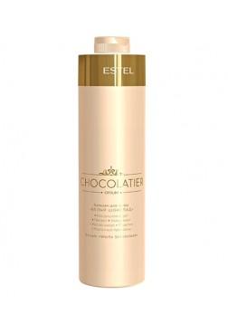 """Бальзам для Волос """"Белый Шоколад"""" Chocolatier, 1000 мл"""