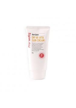 Витаминизированный Солнцезащитный Крем SPF 50+/PA+++ Vita Sun Cream, 70г