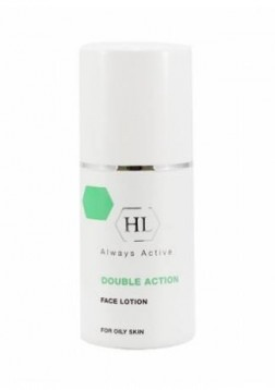 Double Action Face Lotion Лосьон для Лица, 125 мл