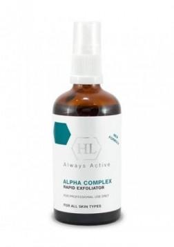 Alpha Complex Rapid Exfoliator Химический Пилинг, 100 мл