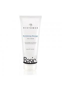 Массажный крем для лица ревитализирующий Revitalizing Facial Massage, 250 мл