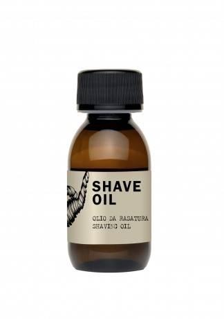 Dear Beard SHAVE OIL - масло для бритья, 50 мл