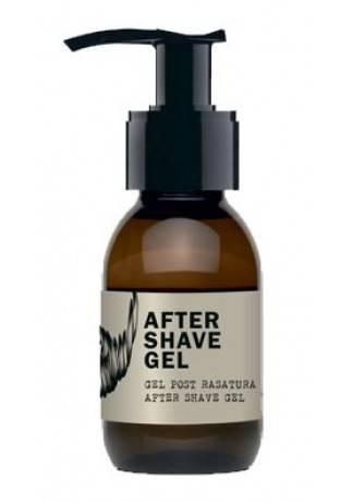Dear Beard AFTER SHAVE GEL - гель после бритья смягчающий, 100 мл dhl ems 1pc sgms 10a6a original for yaskawa motor
