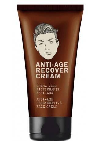 Dear Beard Anti-age recover cream - Антивозрастной регенерирующий крем, 75 мл