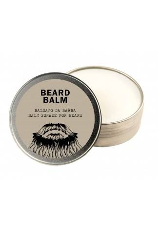 Dear Beard BEARD BALM - бальзам для бороды, 75 мл
