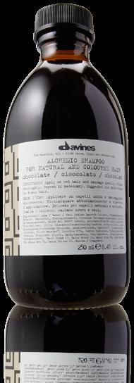 Davines Alchemic Шампунь (Шоколад), 280 мл