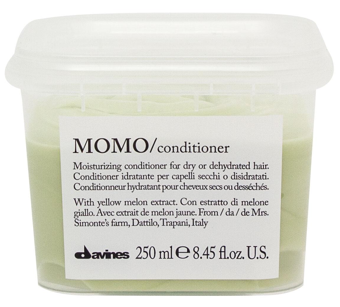 Davines Увлажняющий Кондиционер Momo, 250 мл davines мягкий кондиционер для подготовки волос к укладке 200 мл