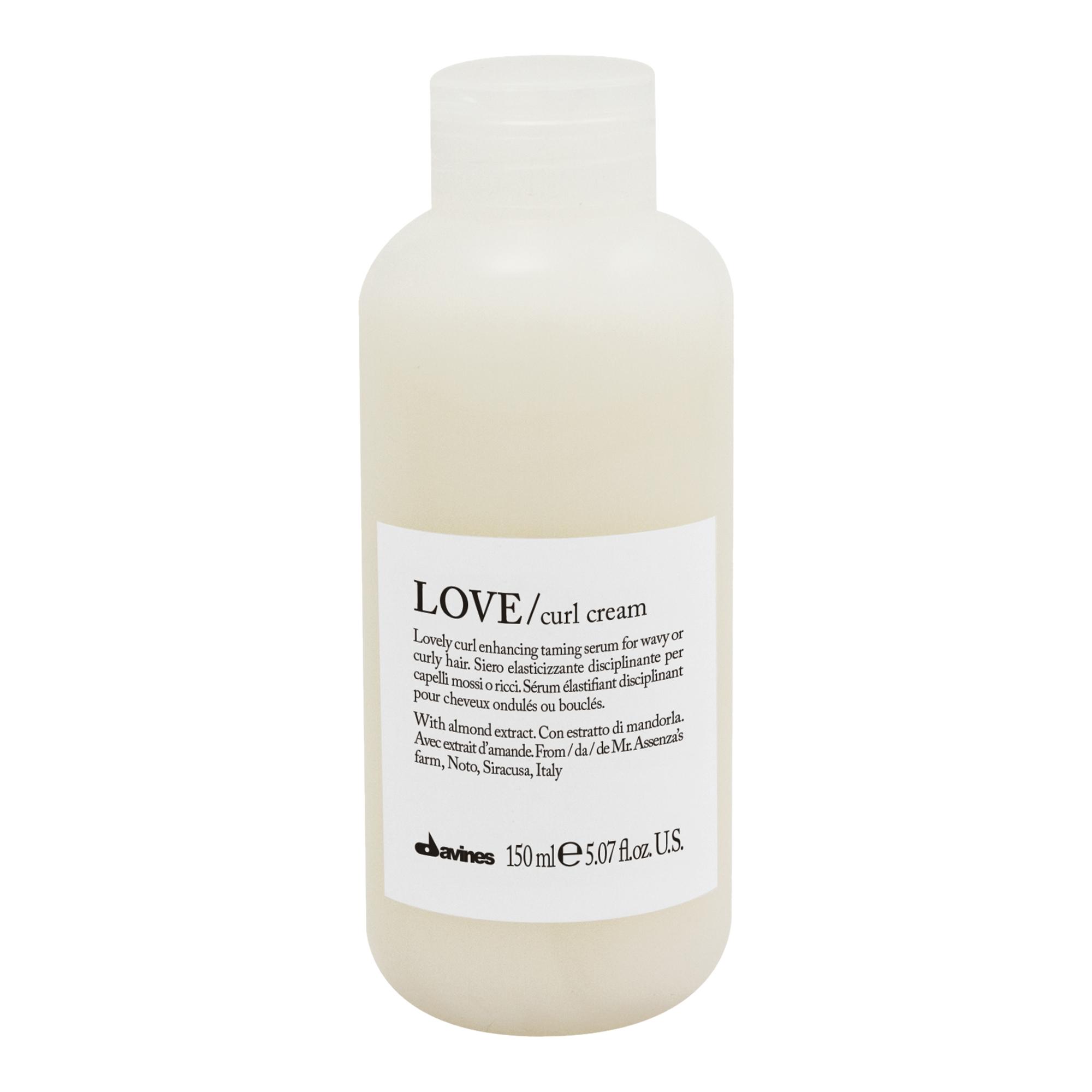 купить Davines Крем для Усиления Завитка Love Curl, 150 мл по цене 1955 рублей