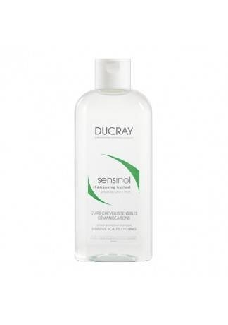 Ducray Физиологический Защитный Шампунь Сенсинол, 200 мл шампунь ducray anaphase купить