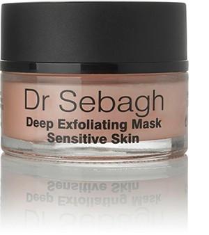 Dr Sebagh Маска глубокой эксфолиации с Азелаиновой кислотой для чувствительной кожи Deep Exfoliating Mask, 50 мл