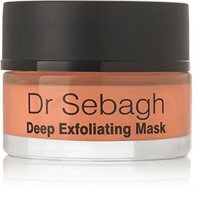 цена на Dr Sebagh Маска глубокой эксфолиации с Азелаиновой кислотой Deep Exfoliating Mask, 50 мл