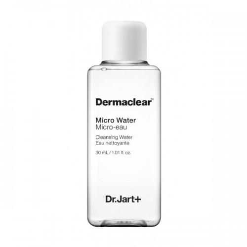 Dr.Jart+ Микро-Вода Dermaclear Micro Water Биоводородная для Очищения и Тонизирования Кожи, 30 мл
