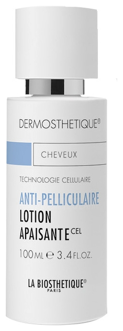 La Biosthetique Лосьон Lotion Apaisant Против Перхоти, 100 мл ducray неоптид лосьон от выпадения волос для мужчин 100 мл