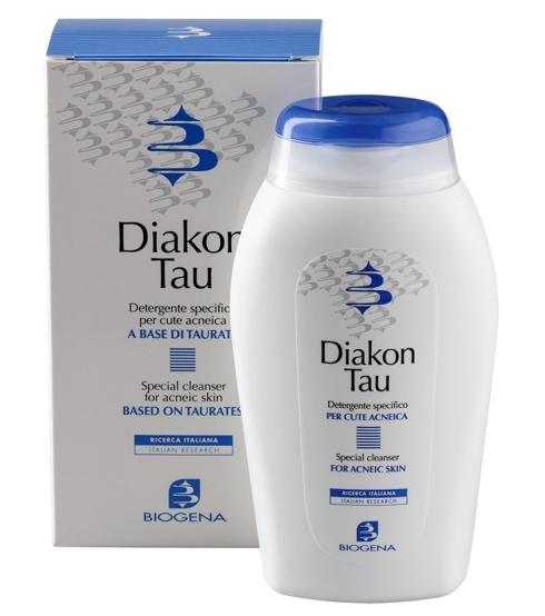 Histomer Лосьон Очищающий Антибактериальный Diakon Tau, 200 мл