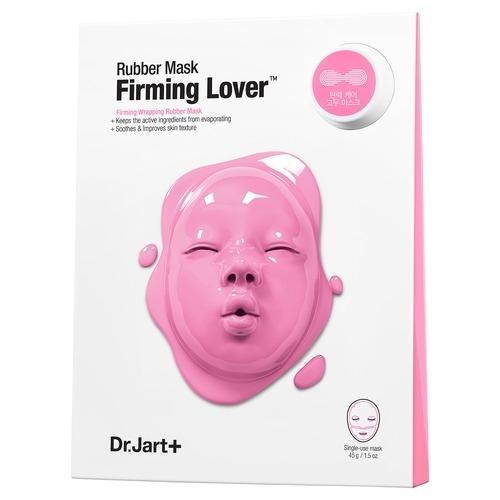 Dr.Jart+ Маска Rubber Mask Моделирующая Альгинатная Лифтинг Мания, 43г+5г