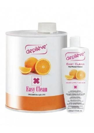 Depileve Очиститель Воска Citric Easy Clean, 1000 мл