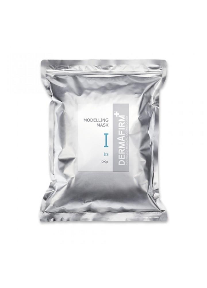 Dermafirm Маска Альгинатная Охлаждающая Modeling Mask - Ice, 1000г цена