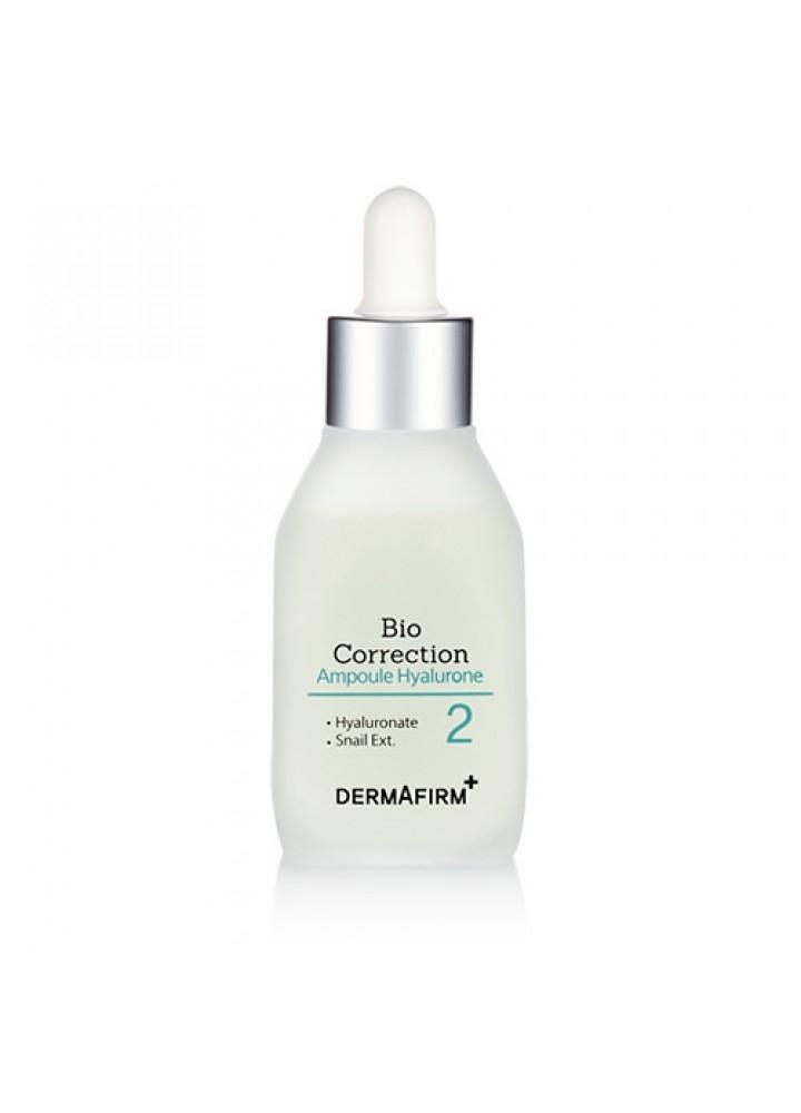 Dermafirm Сыворотка DF Антибактериальная Bio Correction Ampoule-Sulfur,  30 мл
