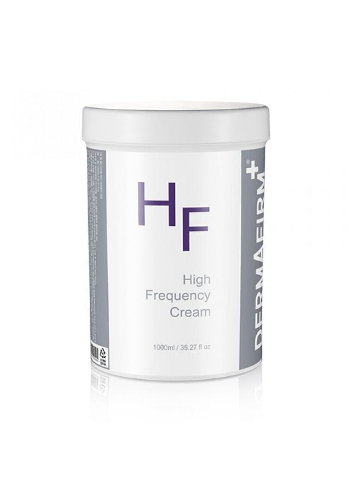 Фото - Dermafirm Крем Высокочастотный для Аппаратных Процедур DF High Frequency Massage Cream, 1000г крем для ухода за кожей labo de dermafirm крем для кожи вокруг глаз labo de dermafirm eye cream 15