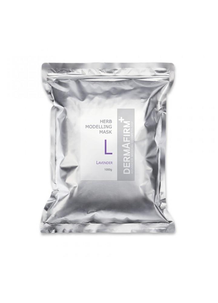 Dermafirm Маска Альгинатная с Лавандой Modeling Mask - Lavender, 1000г
