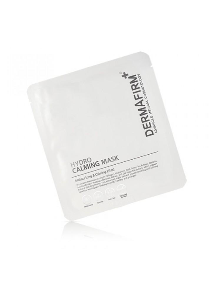Dermafirm Маска Успокаивающая с Увлажнением DF Hydro Calming Mask, 30г