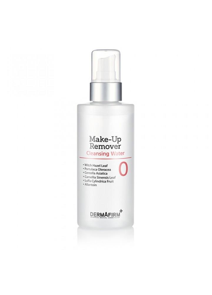 Dermafirm Лосьон для Удаления Макияжа DF Make-up Remover, 200 мл