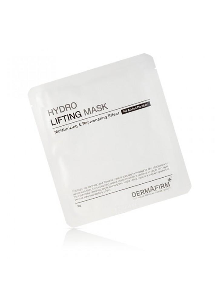 Dermafirm Маска Увлажняющая c Эффектом Лифтинга DF Hydro Lifting Mask, 30г