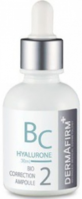 Dermafirm Сыворотка с Гиалуроном Bio Correction Ampoule - Hyalurone, 30 мл