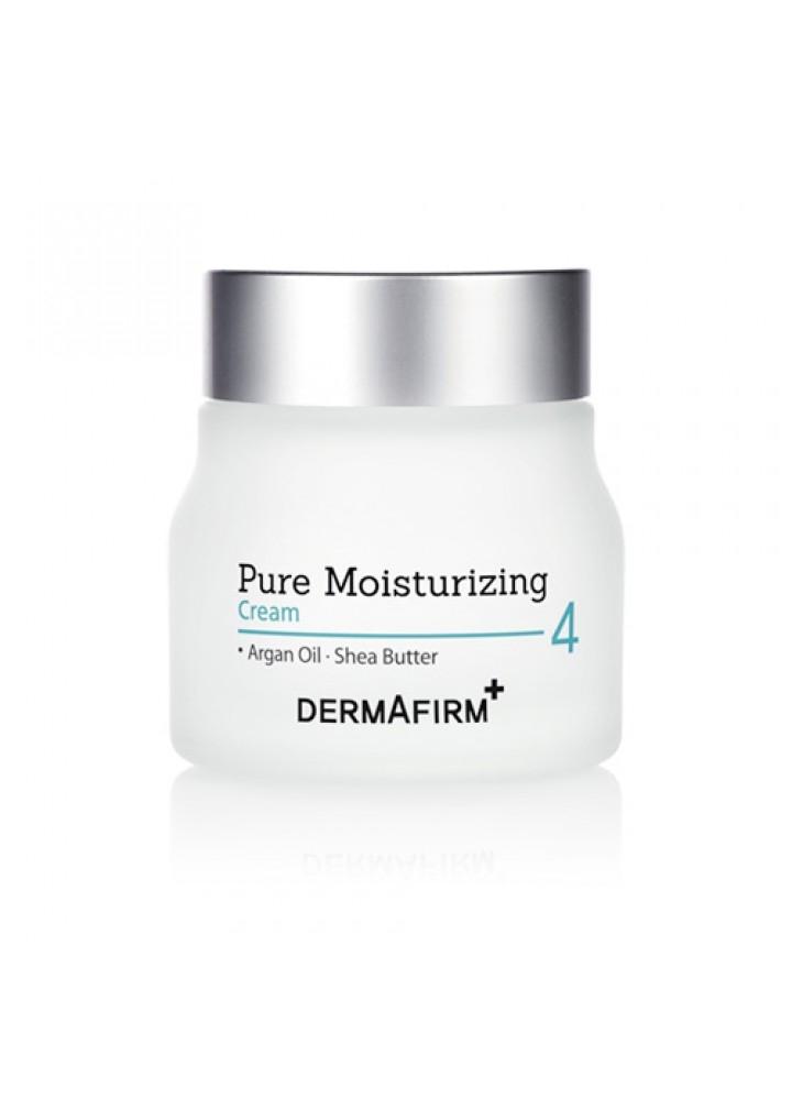 Dermafirm Крем Увлажняющий DF Pure Moisturizing Cream, 60г
