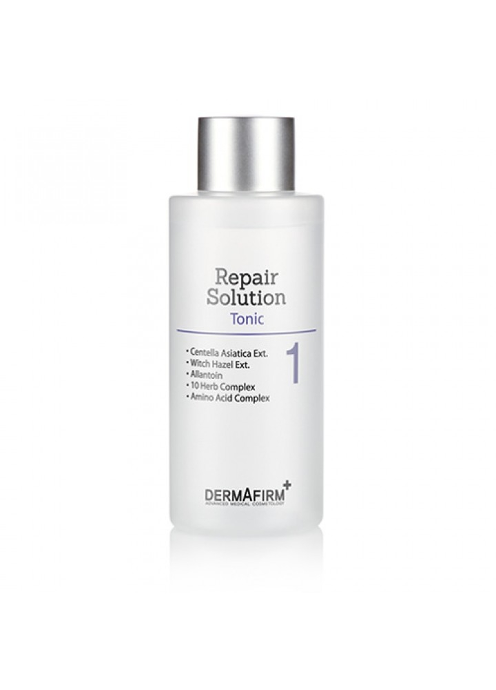 Dermafirm Тоник Восстанавливающий DF Repair Solution Tonic, 200 мл new n010 0554 x062 touch screen touch glass