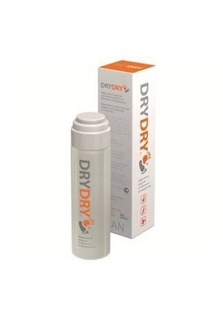 Dry Dry Средство от Обильного Потоотделения Длительного Действия, 35 мл средство от потоотделения для мужчин roll on man dry dry