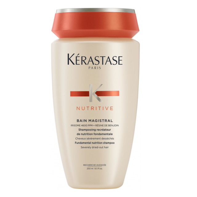 Kerastase Шампунь Мажистраль Nutritive Magistral Shampoo, 250 мл