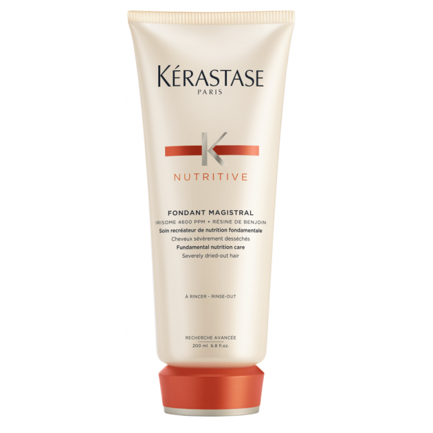 Kerastase Молочко Мажистраль Nutritive Magistral Fondant, 200 мл цена