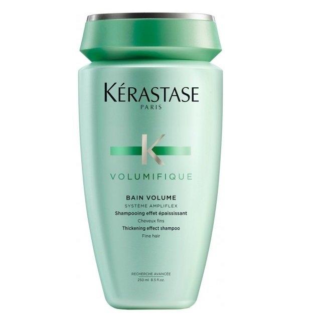 Kerastase Шампунь Volumifique Волюмифик, 250 мл kerastase шампунь уплотняющий для тонких волос volumifique 250мл