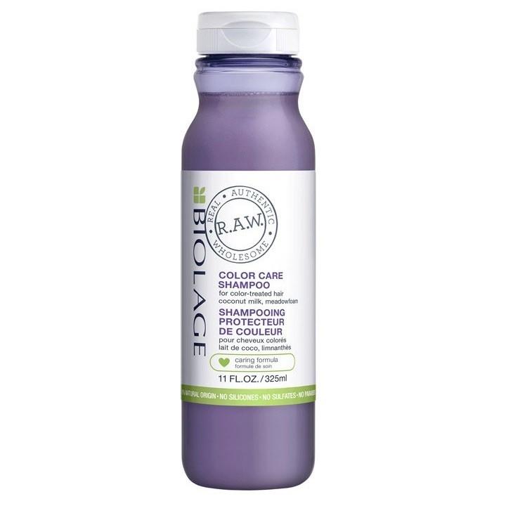 MATRIX Шампунь Biolage R.A.W. Color Care Shampoo для Окрашенных Волос, 325 мл шампунь дав для окрашенных волос
