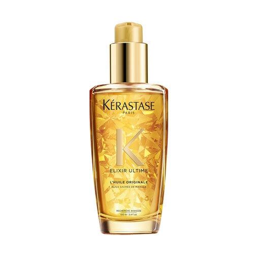 Kerastase Масло Elixir Ultime 100 мл для Всех Типов Волос. масло для волос kerastase elixir ultime купить