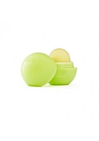 EOS Бальзам для губ Жимолость-мускатная дыня (Honeysuckle Honeydew), 7 гр цена