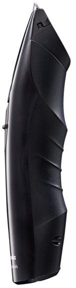 Panasonic Машинка для Стрижки Волос Аккумуляторно-Сетевая ER-GP30 dewal professional машинка для стрижки aspect 1 1 9мм аккумуляторно сетевая 4 насадки
