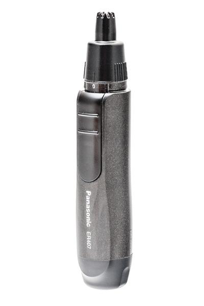 Panasonic Триммер на Батарейках для Носа и Ушей триммер panasonic er gn30 k520 для носа и ушей