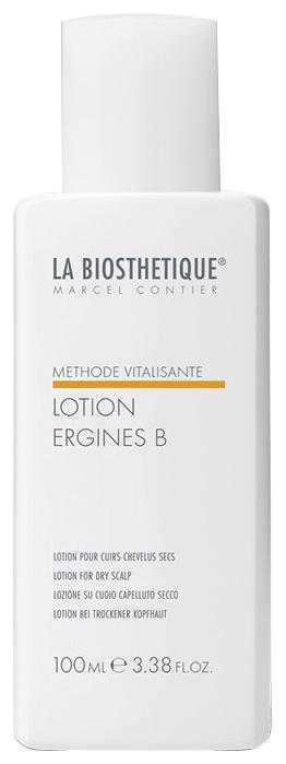 La Biosthetique Ergines B Лосьон для Сухой Кожи Головы, 100 мл