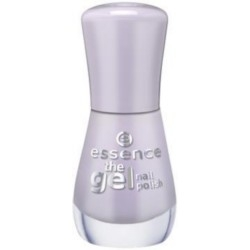 Essence Лак для Ногтей Мятный The Gel Nail, тон 40, 8 мл лак для ногтей express dry 60 sec тон 10