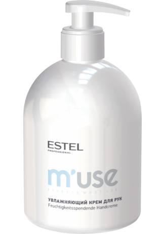 ESTEL M'USE Увлажняющий крем для рук, 475 мл недорого