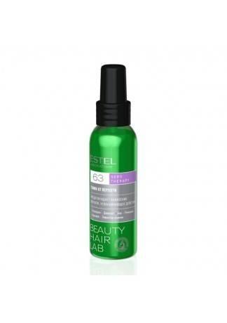 ESTEL Тоник от Перхоти для Волос Sebo Therapy, 100 мл