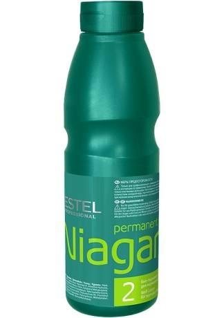 ESTEL Био-Перманент Niagara №2 для Нормальных Волос, 500 мл