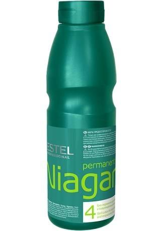 ESTEL Био-Перманент Niagara №4 для Поврежденных и Обесцвеченных Волос, 500 мл