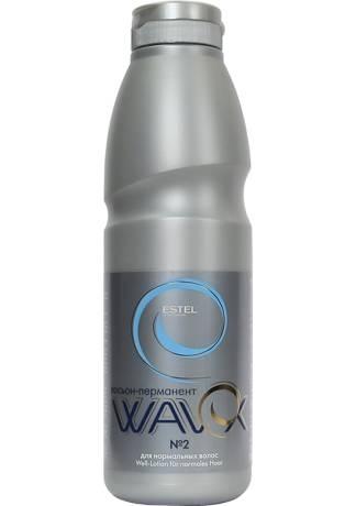 ESTEL WAVEX Лосьон-Перманент №2 для Нормальных Волос, 500 мл