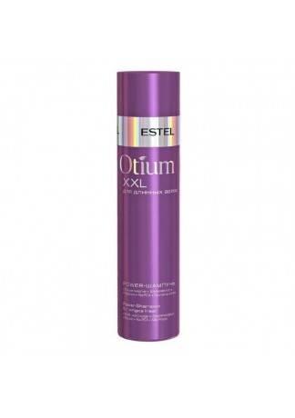 ESTEL Шампунь Otium XXL для Длинных Волос, 250 мл otium xxl power шампунь для длинных волос эстель shampoo 250 мл