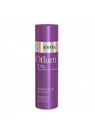 ESTEL Бальзам Otium XXL для Длинных Волос, 200 мл otium xxl спрей кондиционер для длинных волос эстель spray 200 мл