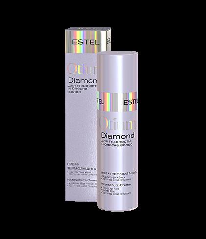 ESTEL Diamond Крем-термозащита для Волос, 100 мл